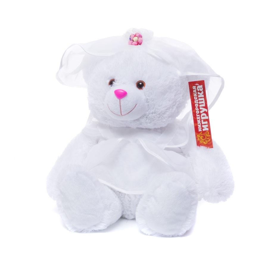 Мягкая игрушка Нижегородская игрушка См-359-5 игрушка f