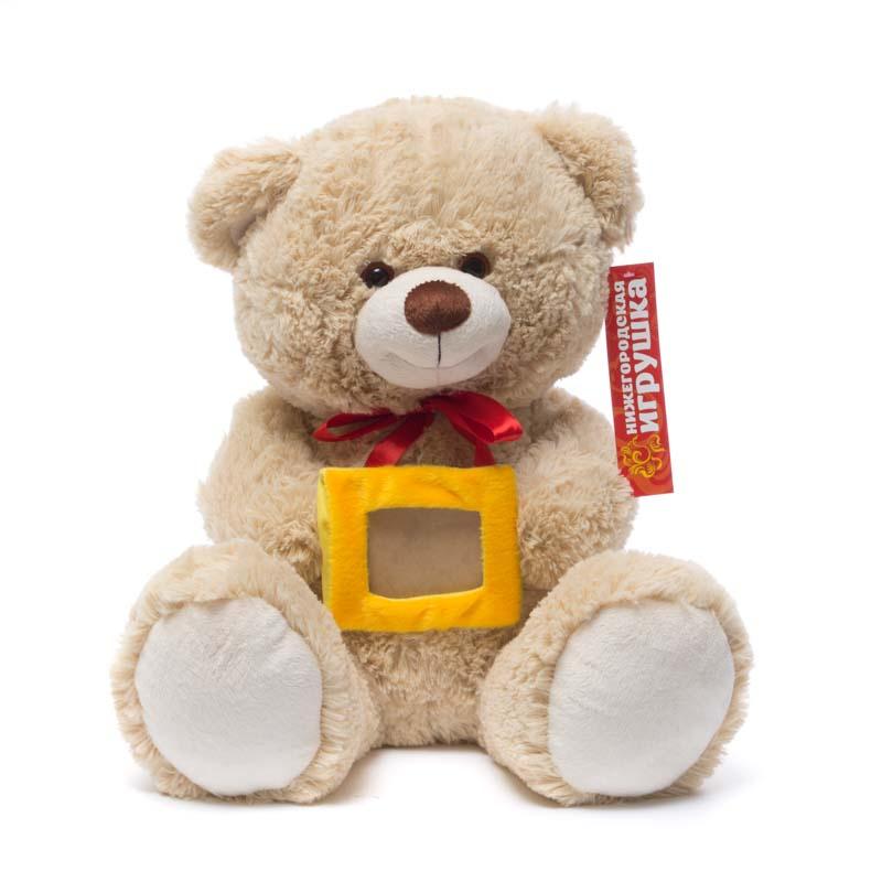 Мягкая игрушка Нижегородская игрушка См-424-5 игрушка