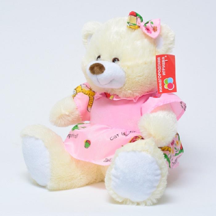 Мягкая игрушка Нижегородская игрушка См-428-5 игрушка