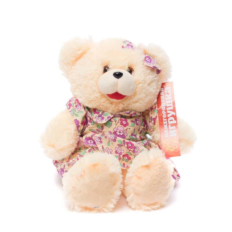 Мягкая игрушка Нижегородская игрушка См-442-5 игрушка