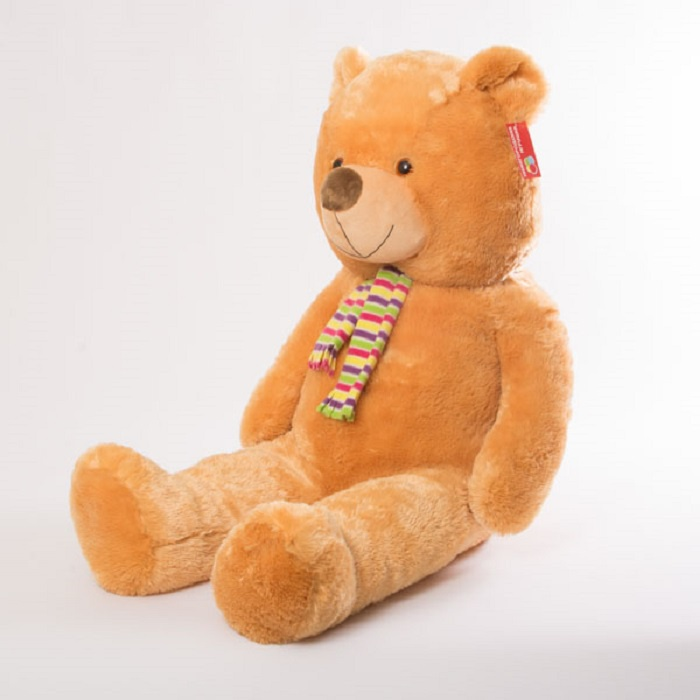 Мягкая игрушка Нижегородская игрушка См-520-5 игрушка