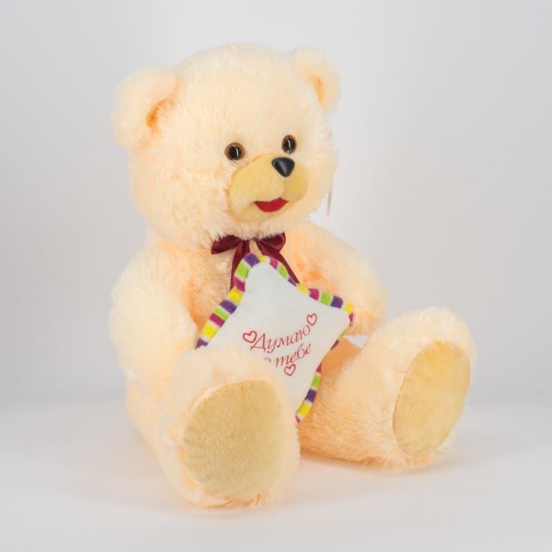 Мягкая игрушка Нижегородская игрушка См-324-п-5 игрушка f