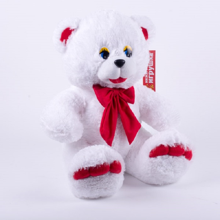 Фото - Мягкая игрушка Нижегородская игрушка См-652-5 мягкая игрушка нижегородская игрушка см 700 5