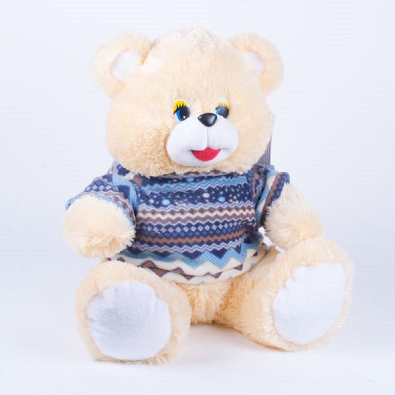 Фото - Мягкая игрушка Нижегородская игрушка См-659-5 мягкая игрушка нижегородская игрушка см 700 5