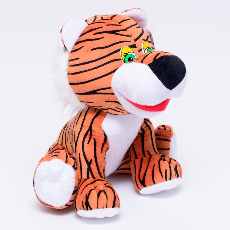 Мягкая игрушка Нижегородская игрушка См-264-4 игрушка