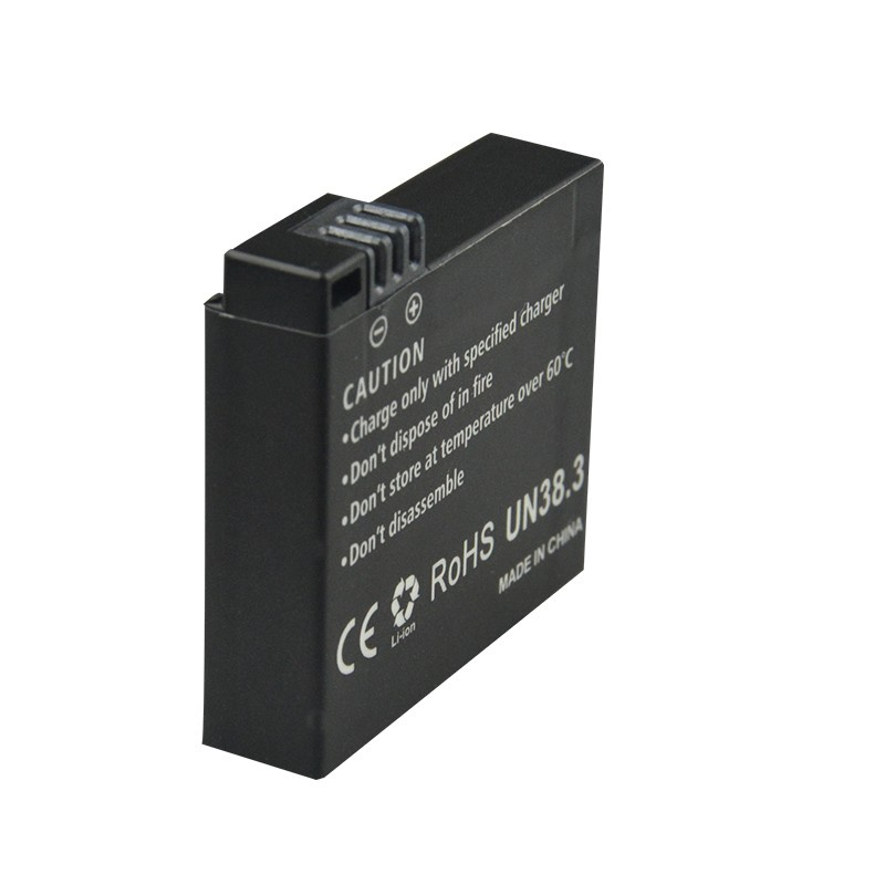 Аккумулятор для видеокамеры SJCAM M20 аксессуар sjcam sj cm m20 для sjcam m20 зарядное устройство