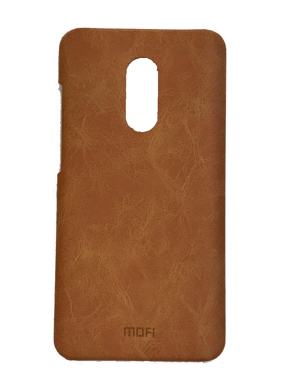 Чехол для Xiaomi Redmi 4A Накладка Xiaomi Redmi 4A Brown leather case colorful flip cover for xiaomi redmi 4a white