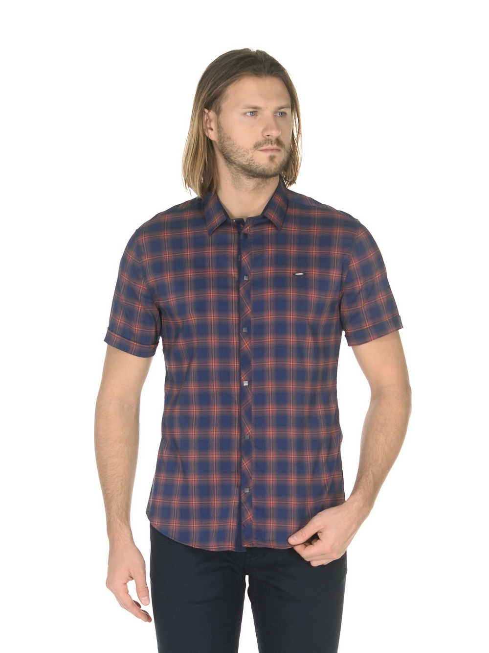 цена Рубашка DAIROS онлайн в 2017 году