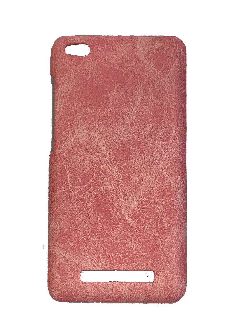 цена на Чехол для Xiaomi Redmi 4X Накладка Xiaomi Redmi 4X Pink