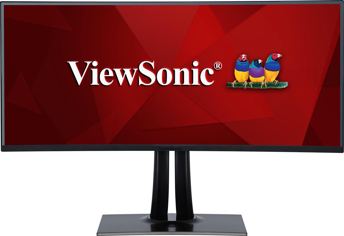 """Монитор ViewSonic 38"""" VP3881, черный"""