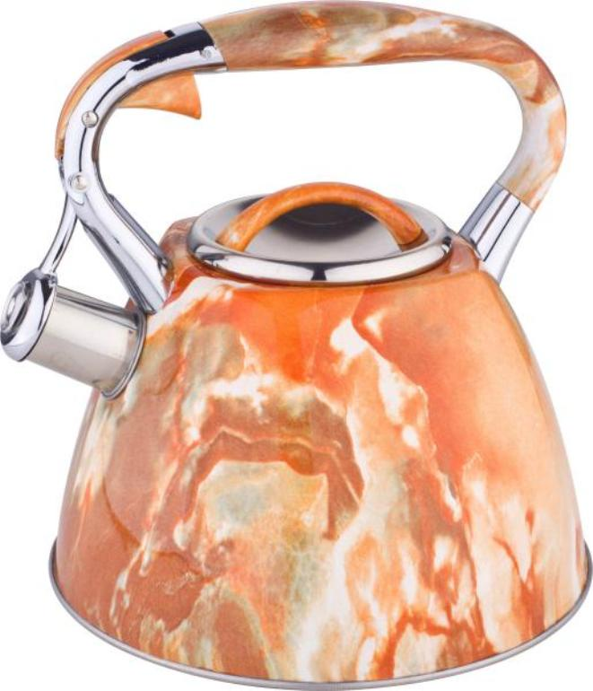 Чайник Winner WR-5041, оранжевый троцкий л д история русской революции в 2 т т 2 ч 2 октябрьская революция
