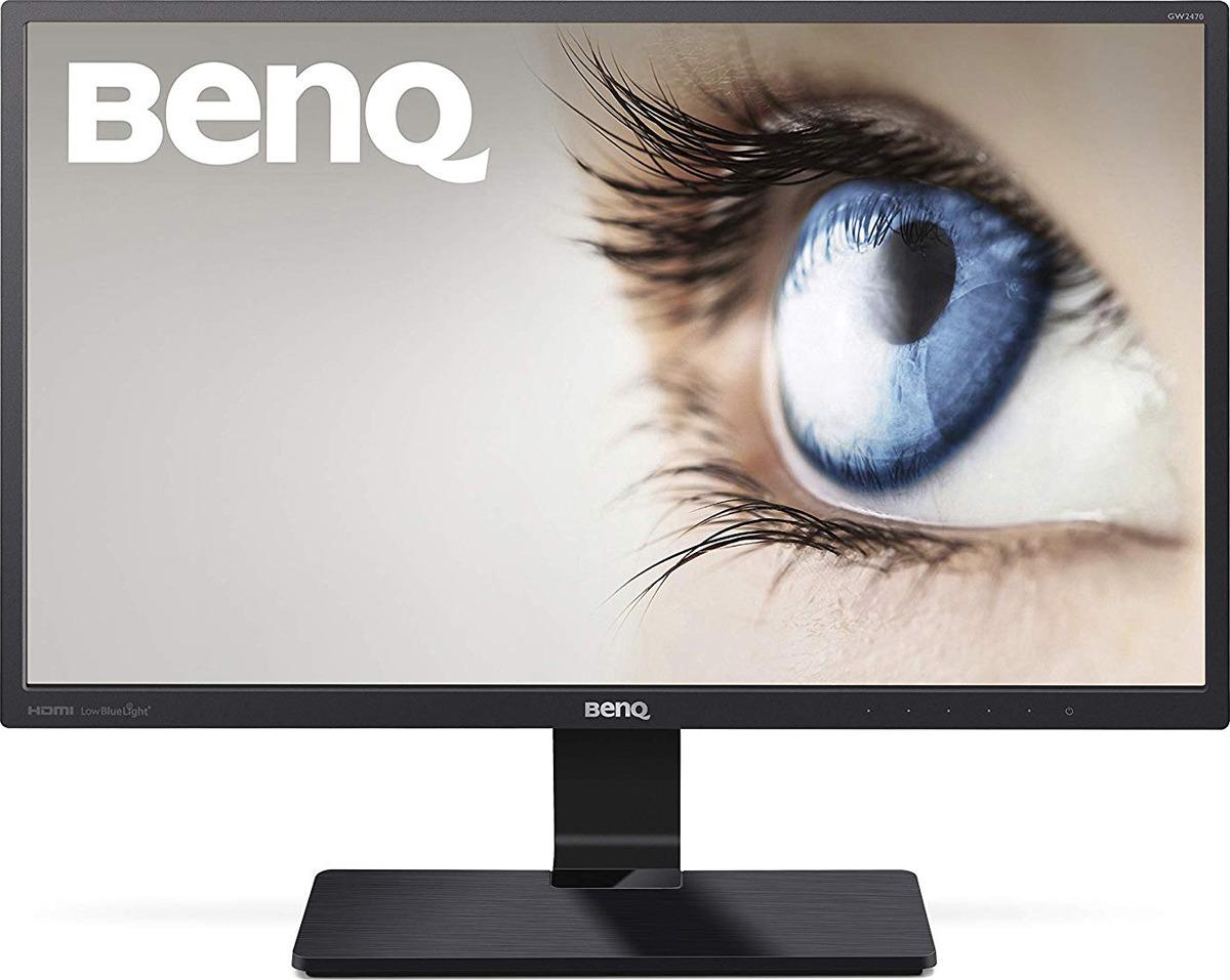 Монитор Benq GW2470ML, 23,8