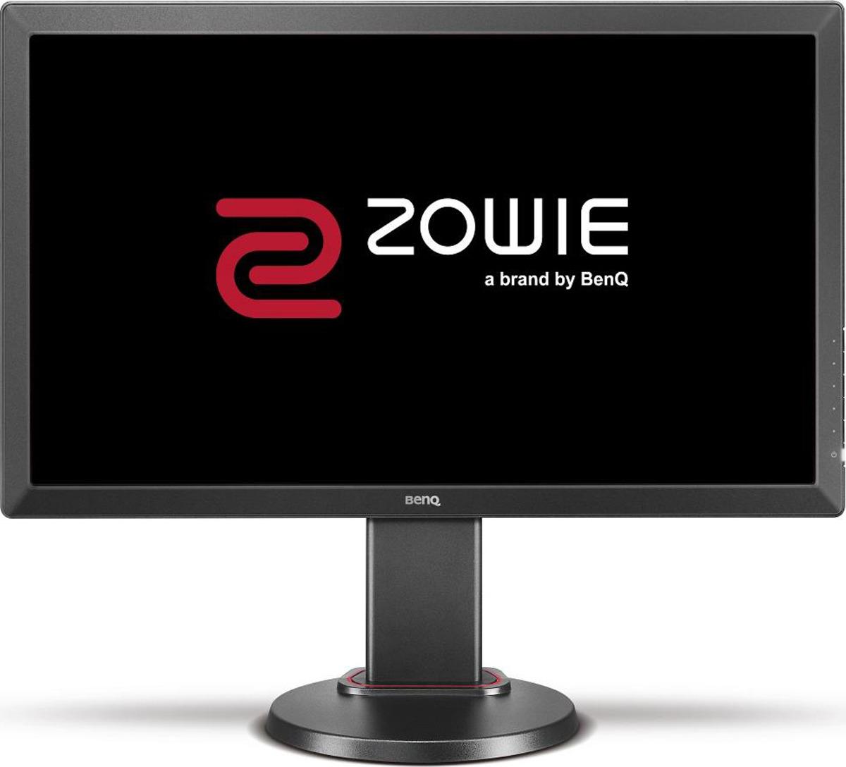 Монитор Benq Zowie RL2455T, 24, 9H.LGRLB.QBE, серый