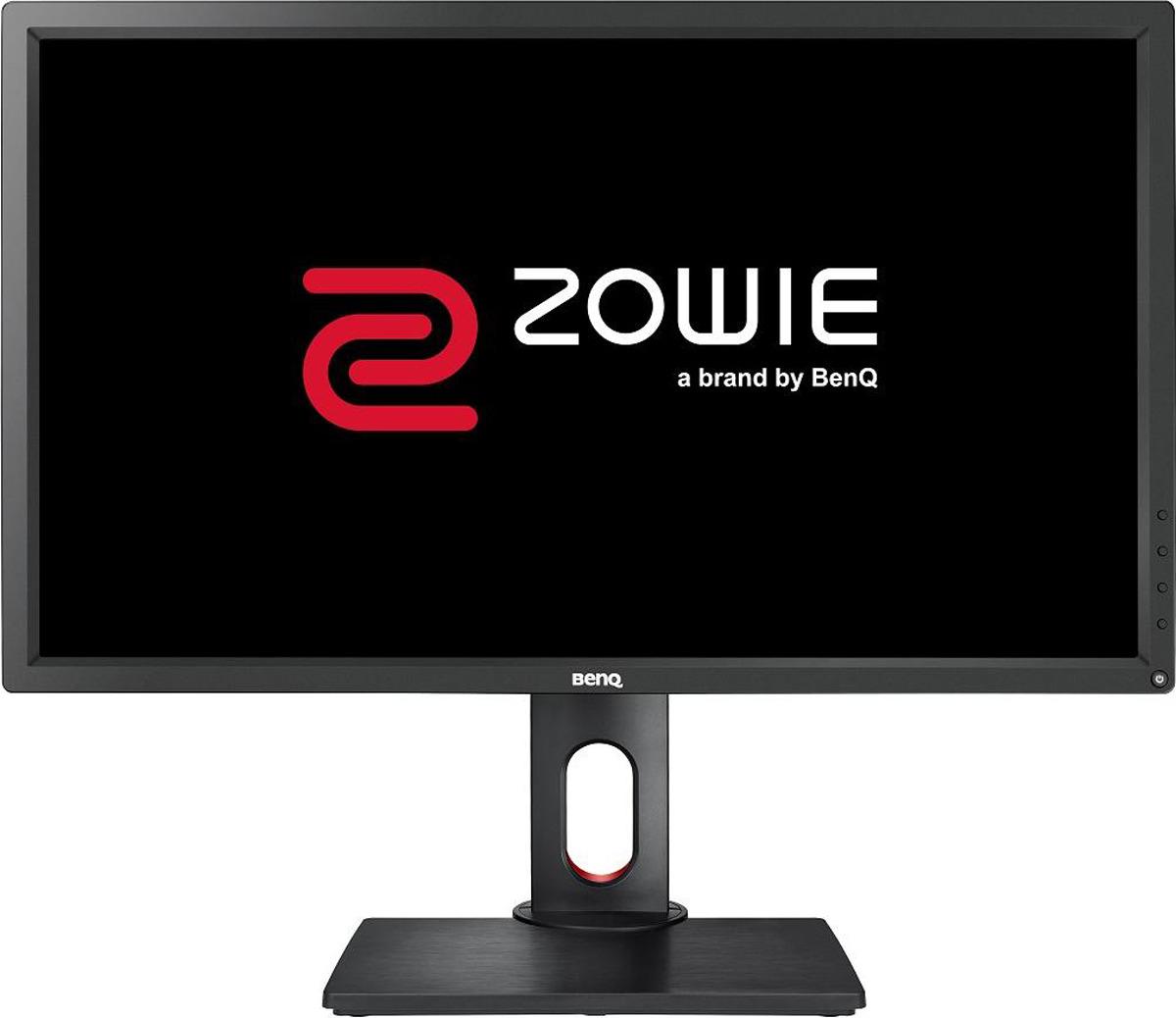 "Монитор Benq Zowie RL2755T, 27"", 9H.LGSLB.QBE, серый"