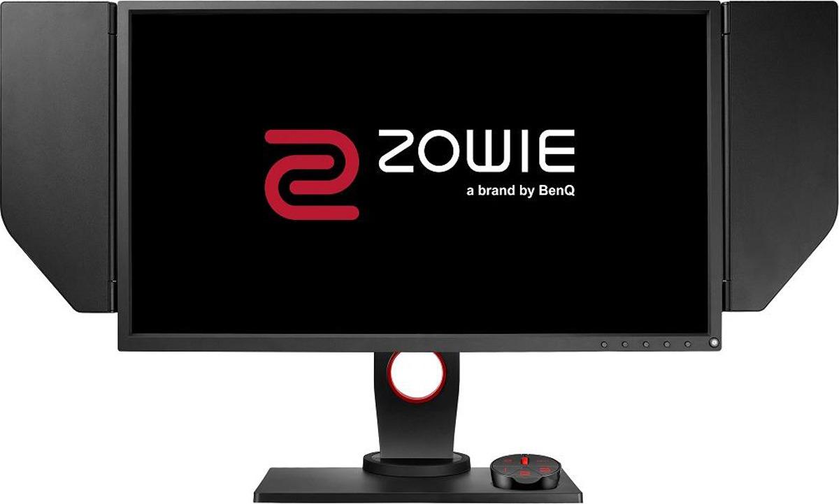 """Монитор Benq Zowie XL2536, 24,5"""", 9H.LGALB.QBE, черный"""