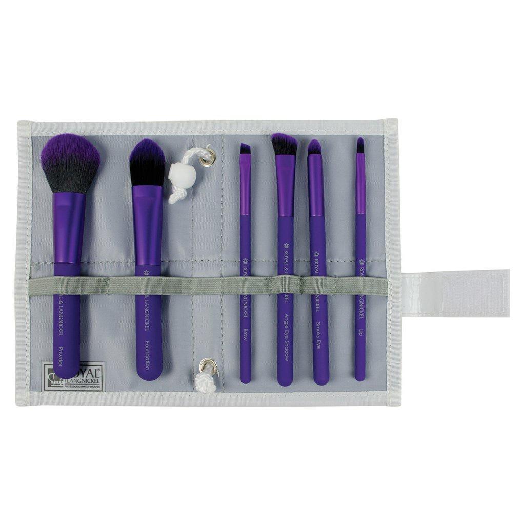 Набор аксессуаров для макияжа Royal & Langnickel BMD-TFSET7PU недорого