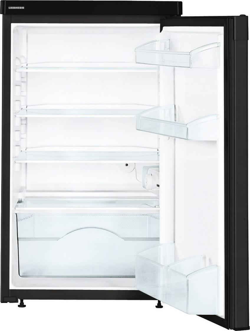 Холодильник Liebherr Tb 1400, черный Liebherr
