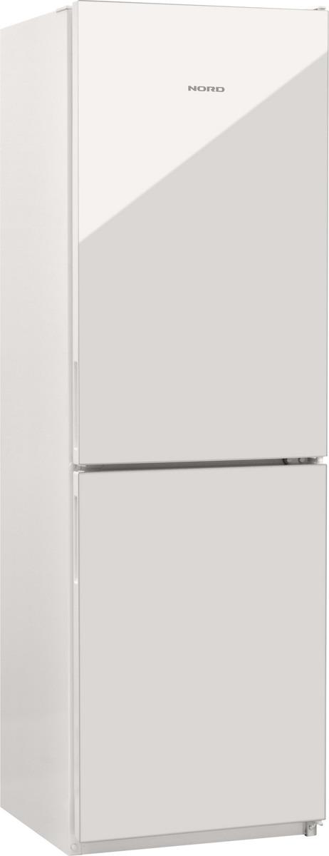 Холодильник Nord NRG 119 042, двухкамерный, белый