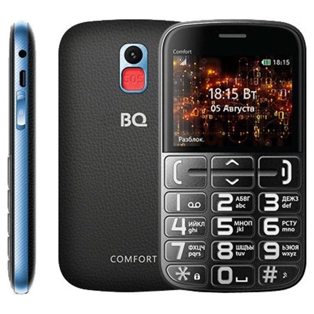 Мобильный телефон BQ 134565701095 для детей телефон