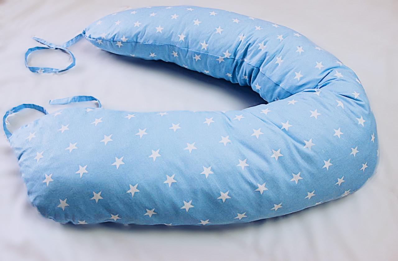 подушки для беременных Подушка для кормящих и беременных бизиквест ПД0025