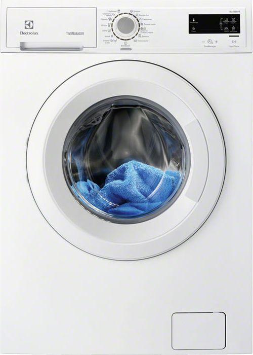 Стиральная машина Electrolux EWS 1066EDW стиральная машина electrolux ews1066edw фронтальная загрузка белый