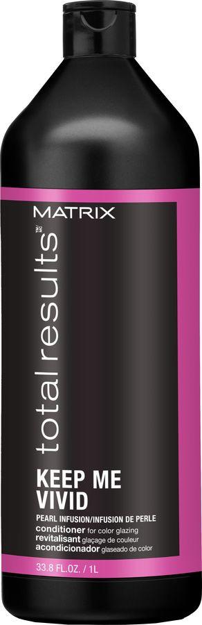 Кондиционер Matrix Total Results Keep Me Vivid, для глазурирования цвета волос, 1 л