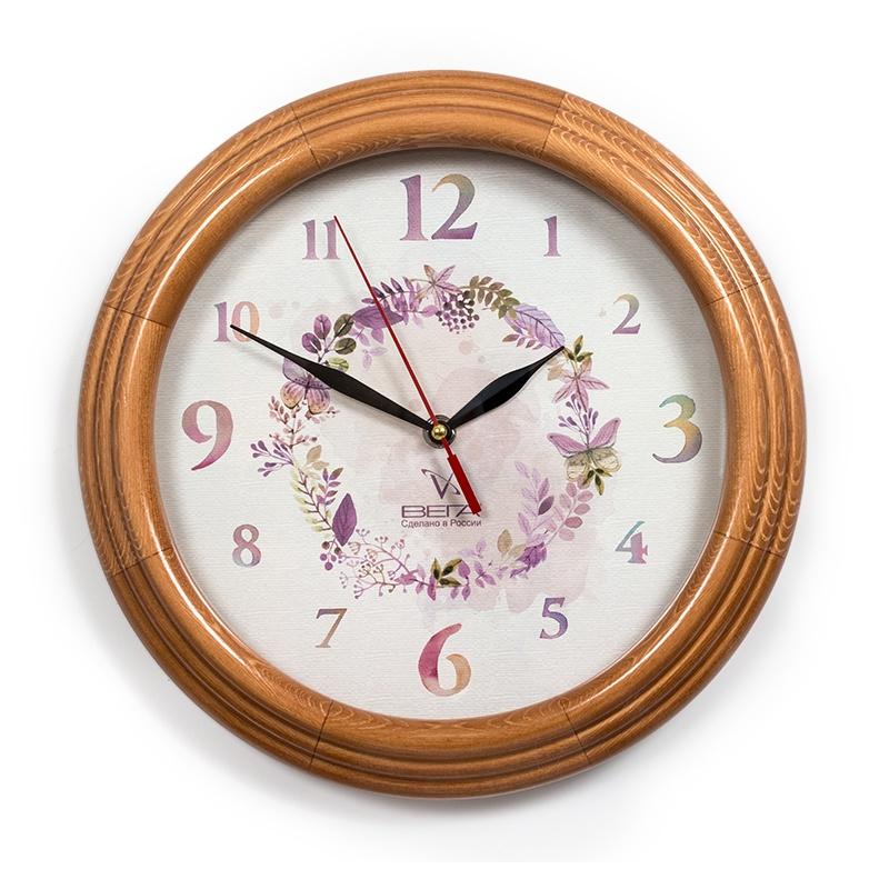 Настенные часы Вега Д10НД9