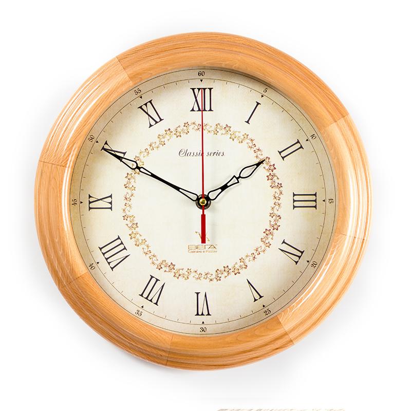 Настенные часы Вега Д10НД11