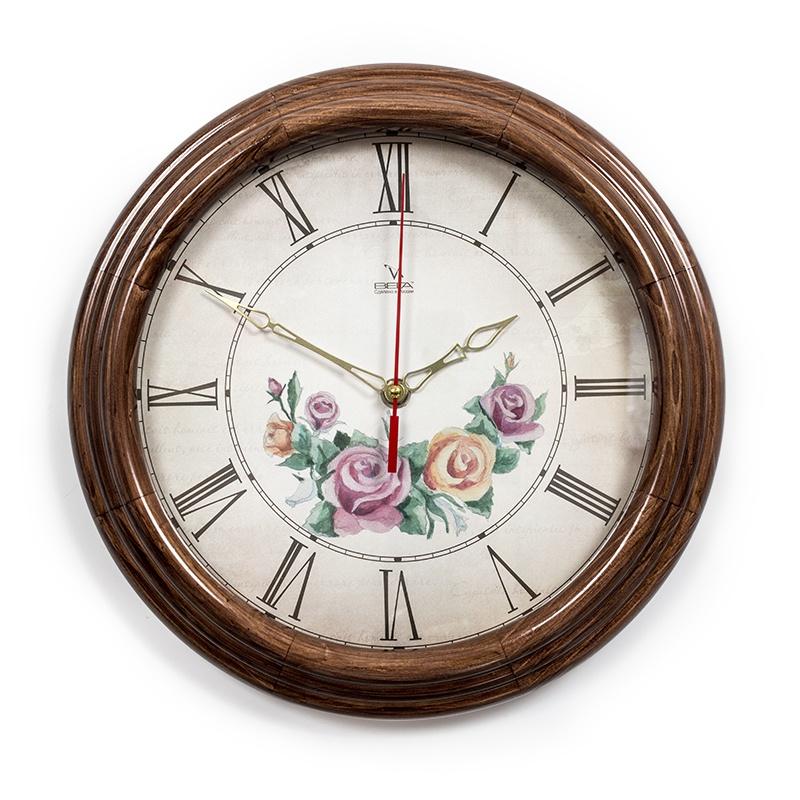 Настенные часы Вега Д10МД6