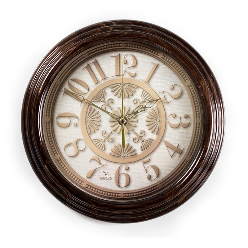 Настенные часы Вега Д10МД7