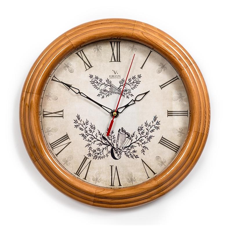 Настенные часы Вега Д10НД10