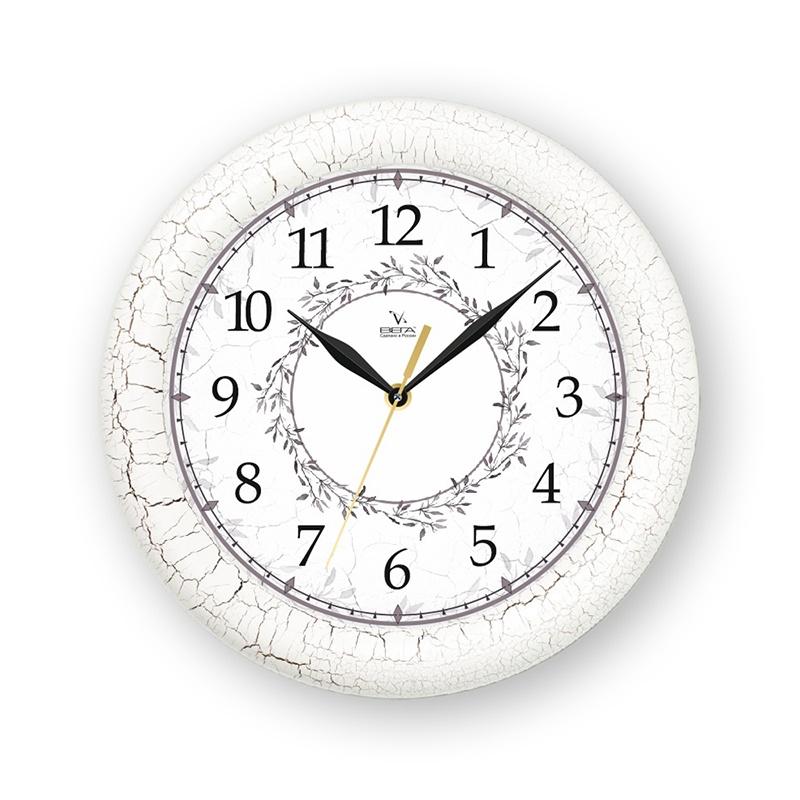 Настенные часы Вега Часы деревянные Д1КМД/7-551