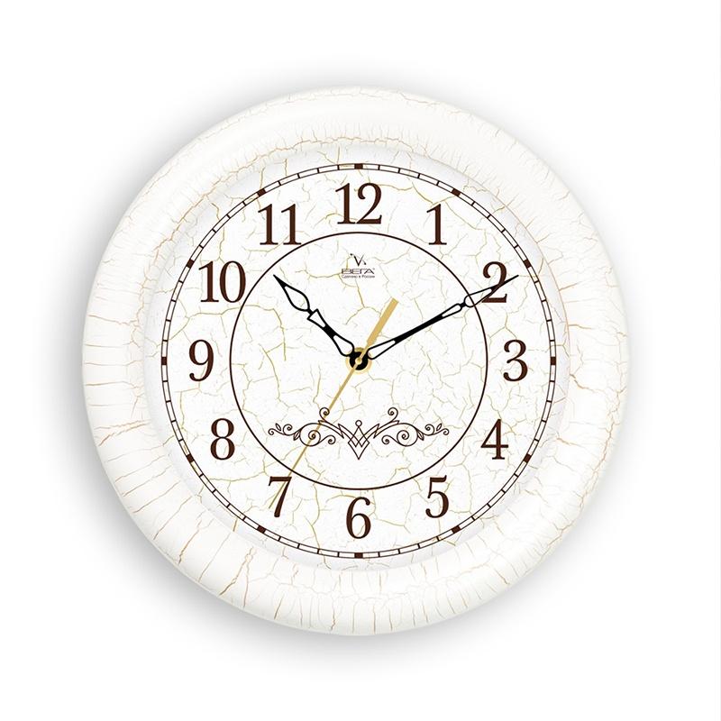 Настенные часы Вега Часы деревянные Д1КНД/7-548