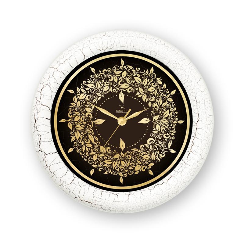 Настенные часы Вега Часы деревянные Д1КМД/7-549
