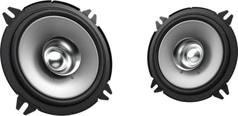 Колонки автомобильные Kenwood, KFC-S1356, 260Вт акустическая система kenwood kfc 1352rg2
