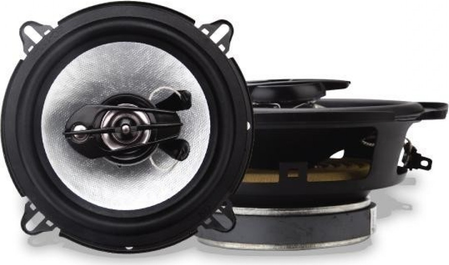Фото - Колонки для авто Kicx RTS 130V, 80Вт, 13 см авто