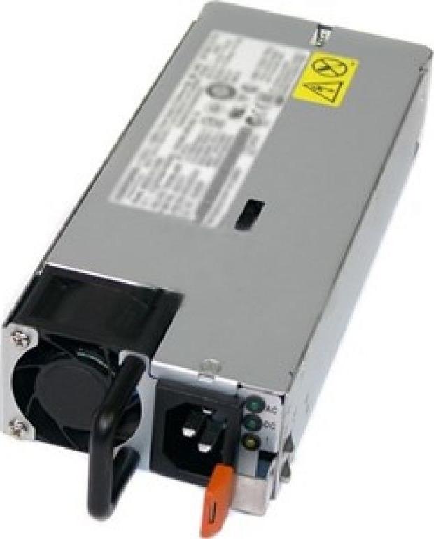 Блок питания Lenovo 00FK936, 900W, platinum блок питания lenovo thinkserver 450w gold hs redundant power supply for tower 67y2625