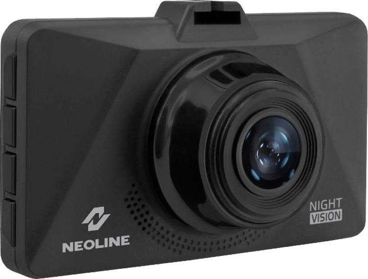 Видеорегистратор Neoline Wide S39, черный видеорегистратор neoline wide s39