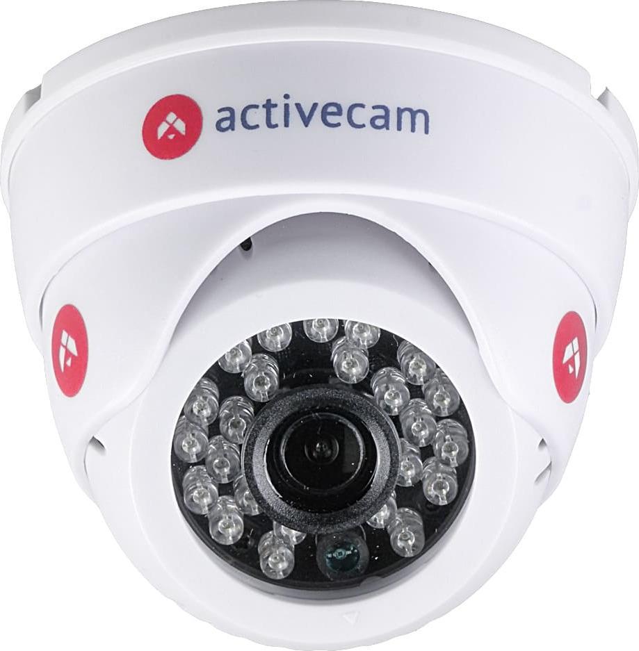 Видеокамера ActiveCam, AC-D8121IR2W (3.6 MM)