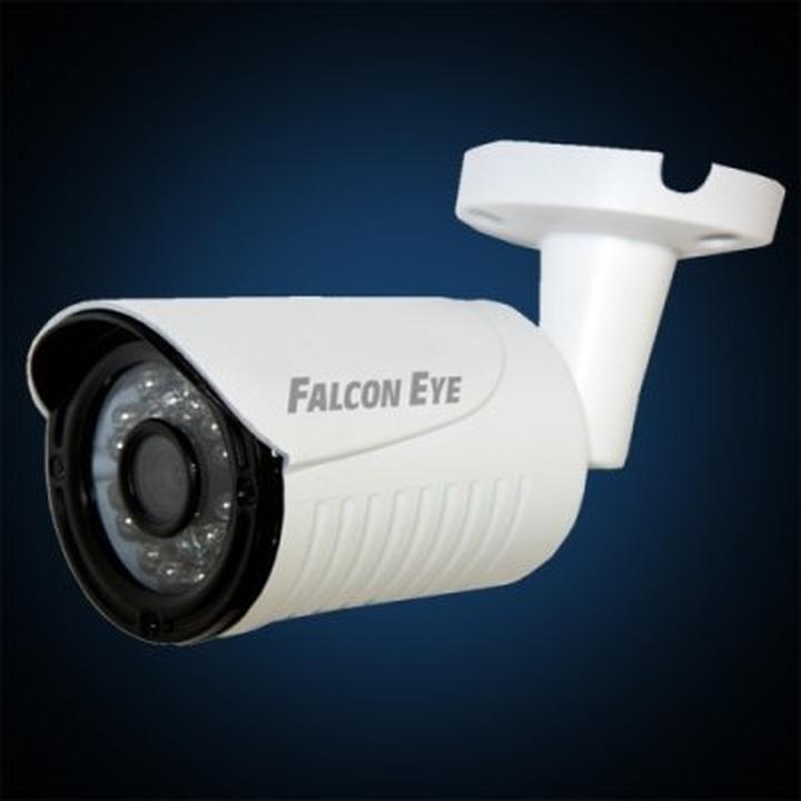 Камера видеонаблюдения Falcon Eye, FE-IB720MHD/20M-2,8 камера видеонаблюдения falcon eye fe id5 0mhd 20m