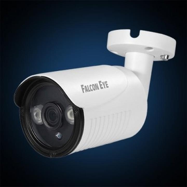 Камера видеонаблюдения Falcon Eye, FE-IB5.0MHD/20M объектив sony sel 85f18 fe 85 mm f 1 8