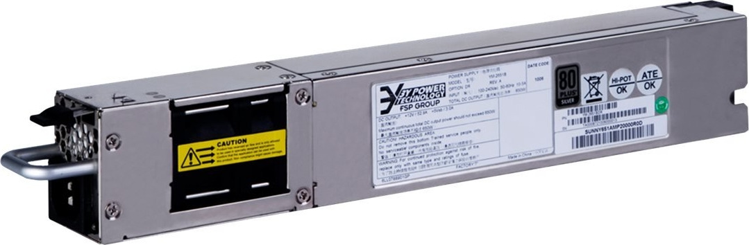 Блок питания HPE JG900A, 300W блок питания hpe 900w ac 240vdc