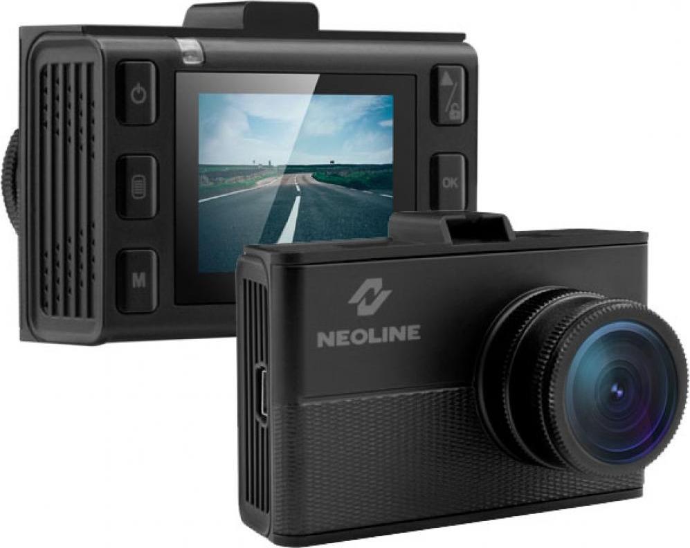 Видеорегистратор Neoline Wide S61, черный стоимость