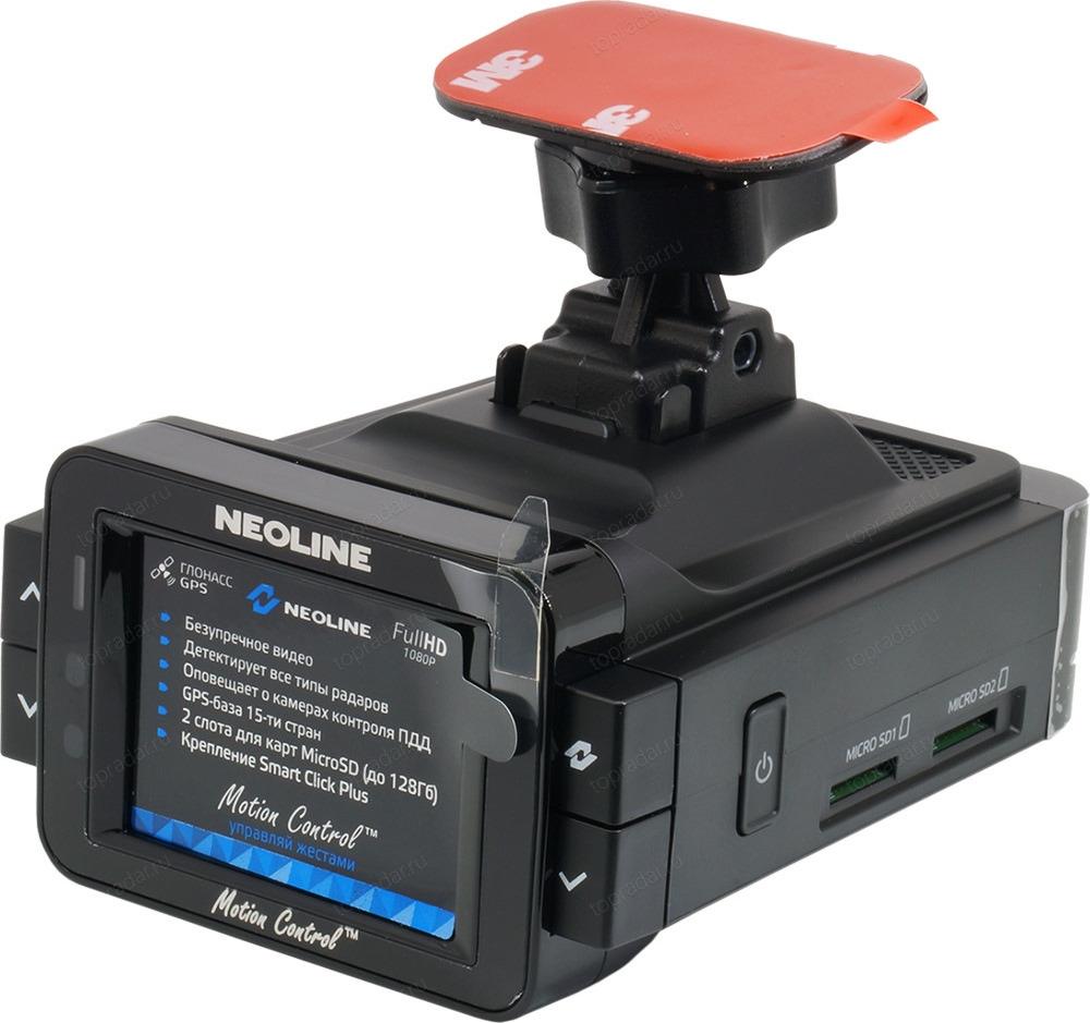 видеорегистраторы автомобильные neoline hd
