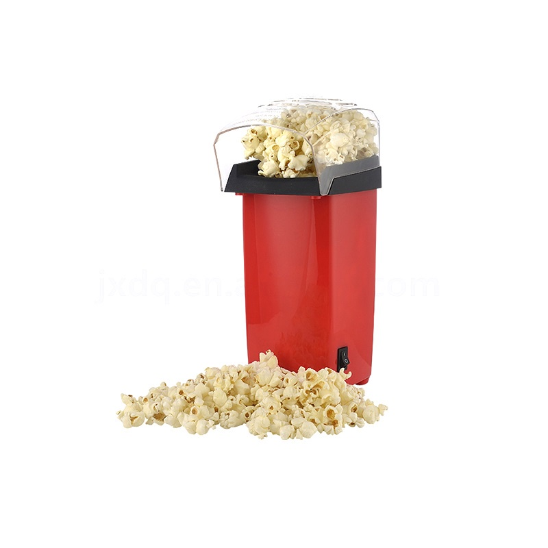 Попкорн мейкер Popcorn Maker, красный вентилятор scarlett sc sf111rc06