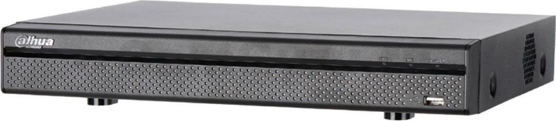 Видеорегистратор Dahua, DH-XVR5108HE-X комплект видеонаблюдения 16ch hdcvi pentabrid xvr5116hs s2 dahua