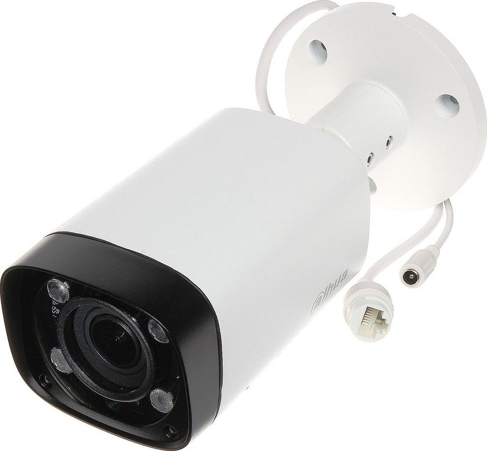 лучшая цена Видеокамера IP Dahua, DH-IPC-HFW2431TP-VFS, белый