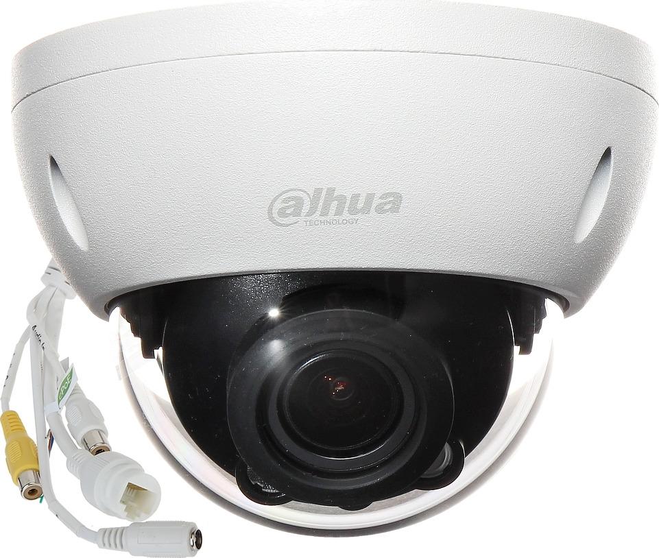 Видеокамера IP Dahua, DH-IPC-HDBW5231RP-ZE, белый dahua dh ipc hdw5231rp ze 27135