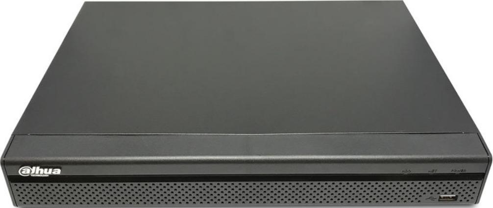 Видеорегистратор Dahua, DH-XVR5116HE-X комплект видеонаблюдения 16ch hdcvi pentabrid xvr5116hs s2 dahua