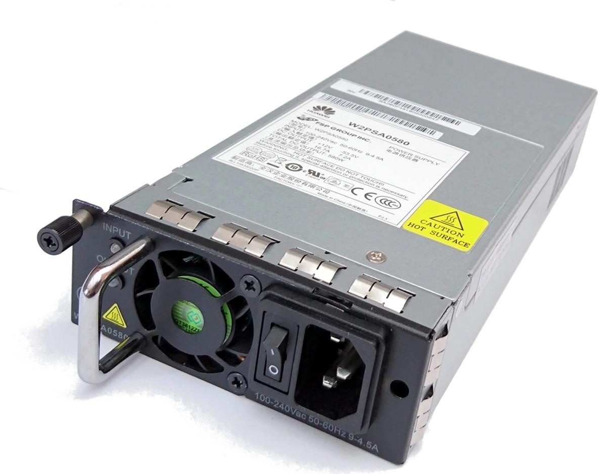 Блок питания Huawei W2PSA0580, 580W увлажнитель воздуха щита питания 25 вт 34 в входное напряжение 220 в 240 в